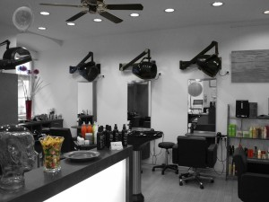 Friseursalon Krinner